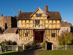 South Shropshire castle gets new tea room