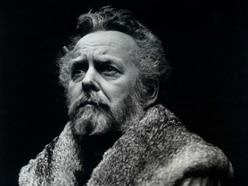 Douglas Rain, the voice of Hal in sci-fi classic 2001, dies at 90