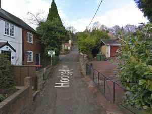 Residents in Hodge Bower, Ironbridge, objected to the plan. Photo: Google.