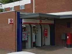 Closure-threatened Telford post office to remain open