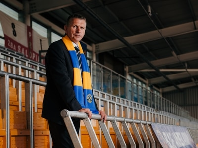Shrewsbury Town aim to be the great entertainers