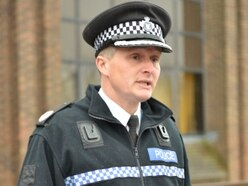 West Mercia Police chief hits out at 'simply not true' claims regarding Telford sex abuse