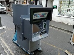 Cash back: ATM installed again in Much Wenlock
