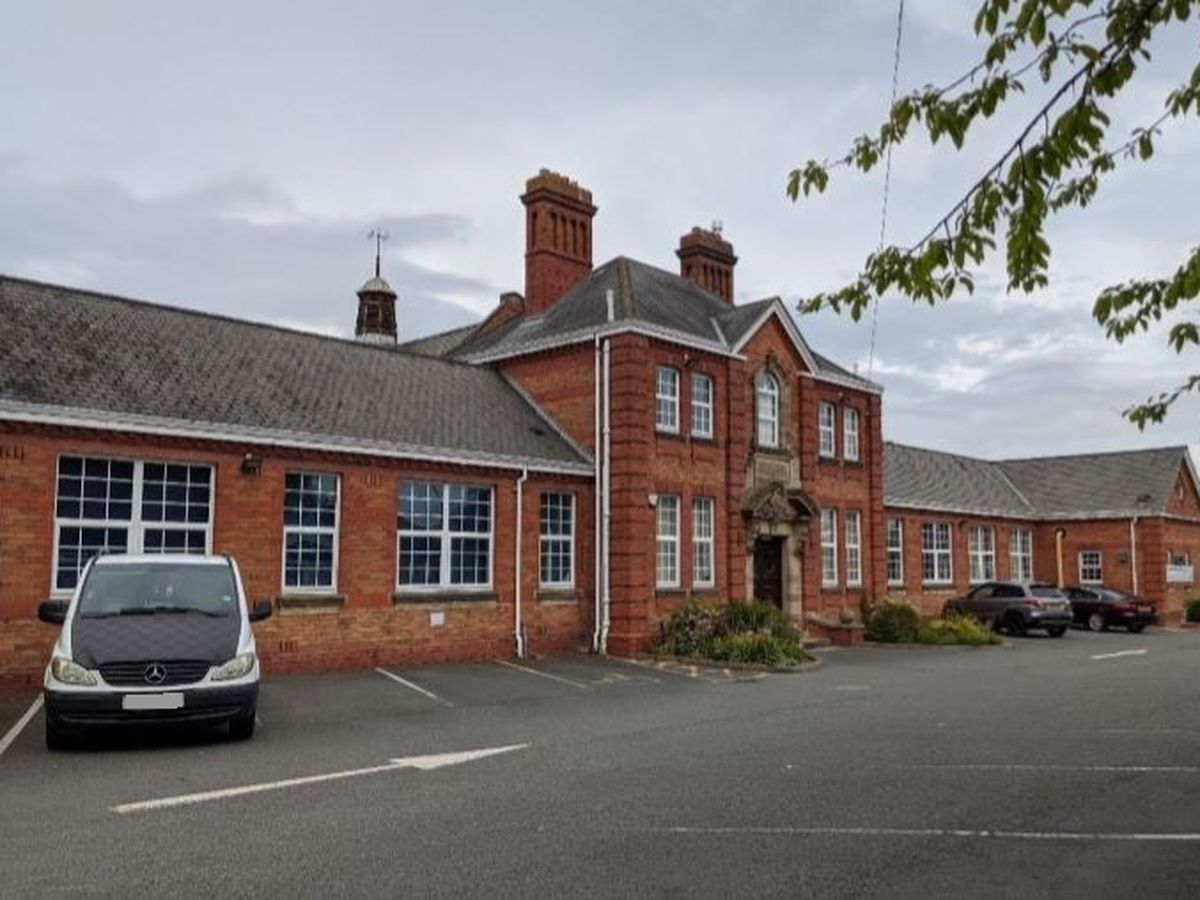 Newport Girls' High School