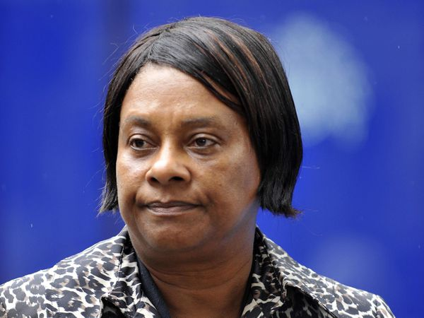 Baroness Lawrence (Nick Ansell/PA)