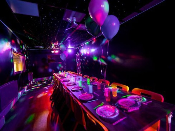 Commercial feature: Win VIP party for 10 at Jump In