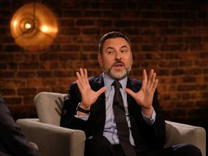 David Walliams reveals the intimate question he's constantly asked about Simon Cowell