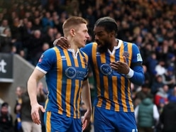 FA Cup: Shrewsbury 2 Wolves 2 - Player ratings
