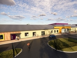 Pave Aways wins £8.4m contract for new Shrewsbury school facilities