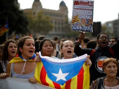 What does Catalonia secession trial mean for Spain?