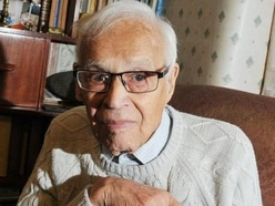War veteran, 97, vows to bounce back after 'horrific' robbery on doorstep