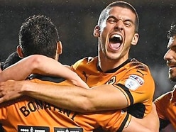 Wolves' new-boys are part of the pack says Conor Coady