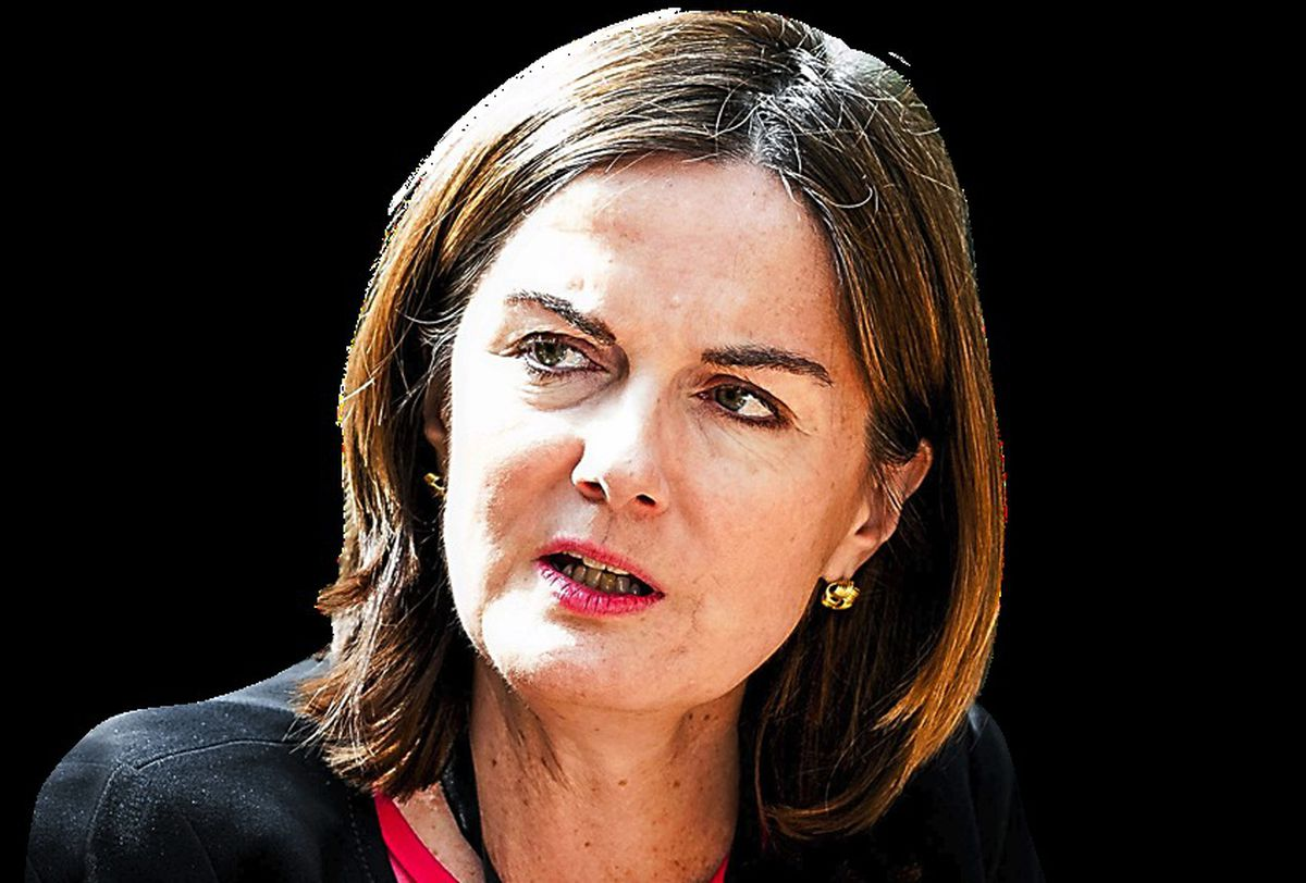 Telford MP Lucy Allan has called for an inquiry