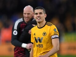 Conor Coady says whole Wolves squad needed