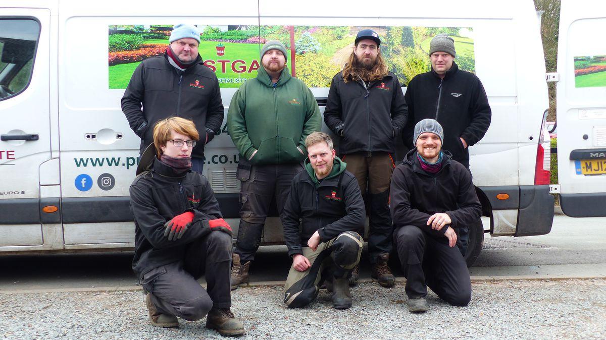 Priestgate Garden Specialists