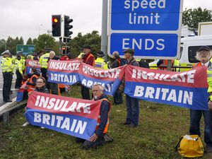 Insulate Britain protesters have been a regular sight for drivers down south in recent weeks