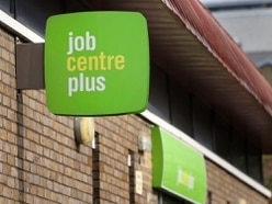 Jobless numbers rise again in the region