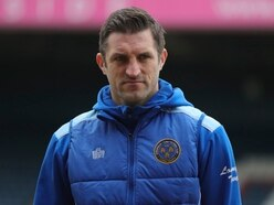 Sam Ricketts: Shrewsbury Town missing out on FA Cup windfall at Liverpool