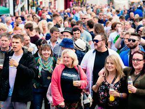 Broseley Festival 2018