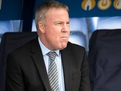 Kenny Jackett: Shrewsbury Town could be promotion dark horses