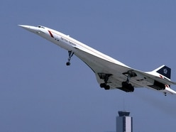 The day supersonic travel came to an end
