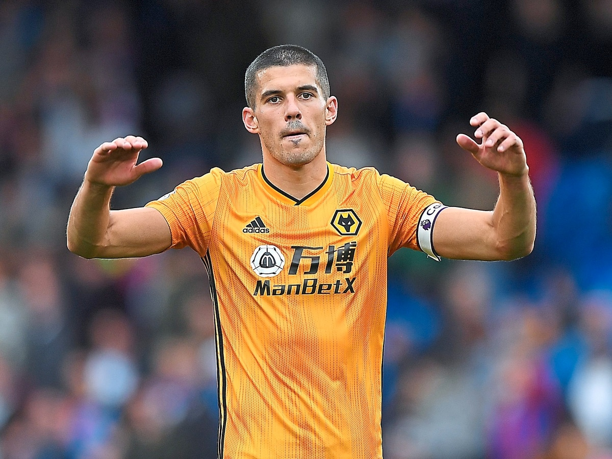 Coady: I have to do better