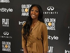 Idris Elba's daughter, 16, named Golden Globes 2019 ambassador