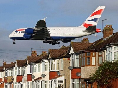 British Airways seeking court injunction to halt strike action by pilots
