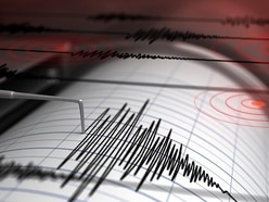 South Wales experienced a minor earthquake – but the Welsh were pretty underwhelmed