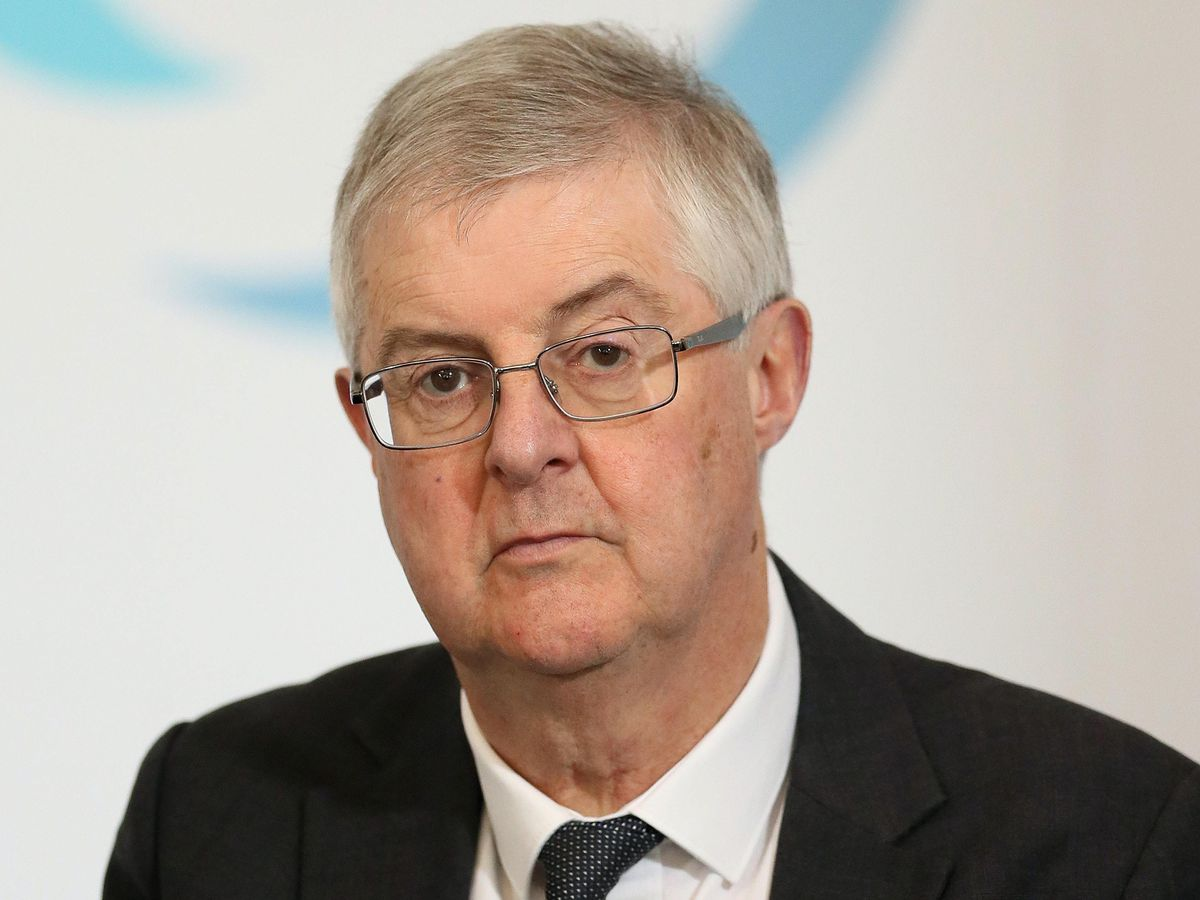 Mark Drakeford said Wales will continue with its cautious approach to easing the lockdown