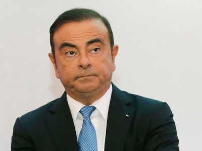 Tokyo court rejects Nissan ex-chairman Ghosn's bail appeal