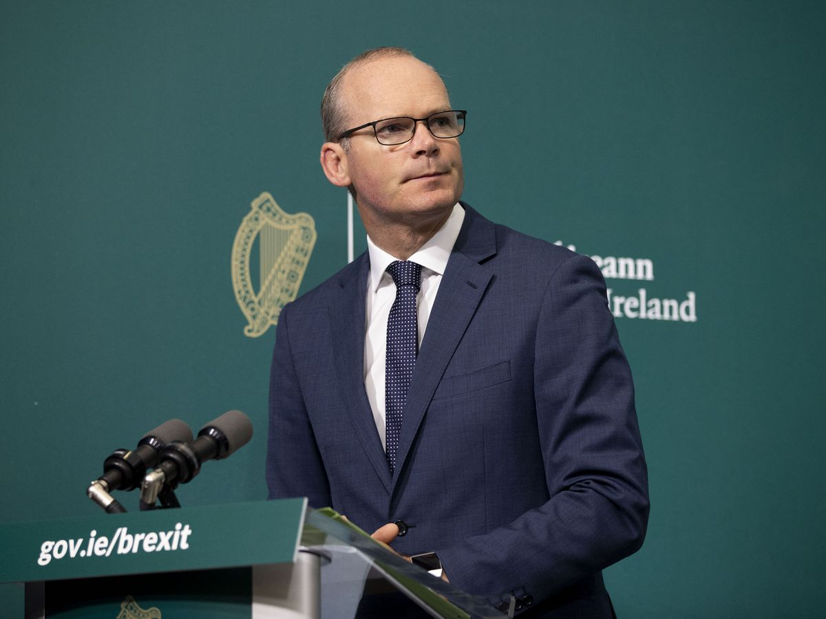 Ireland says United Kingdom  not behaving like a 'respectable country'