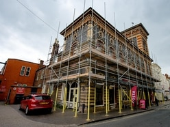 Costa in Bridgnorth reopens but building still needs 'vital work'