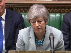 MPs take control of Brexit from Theresa May after Commons vote