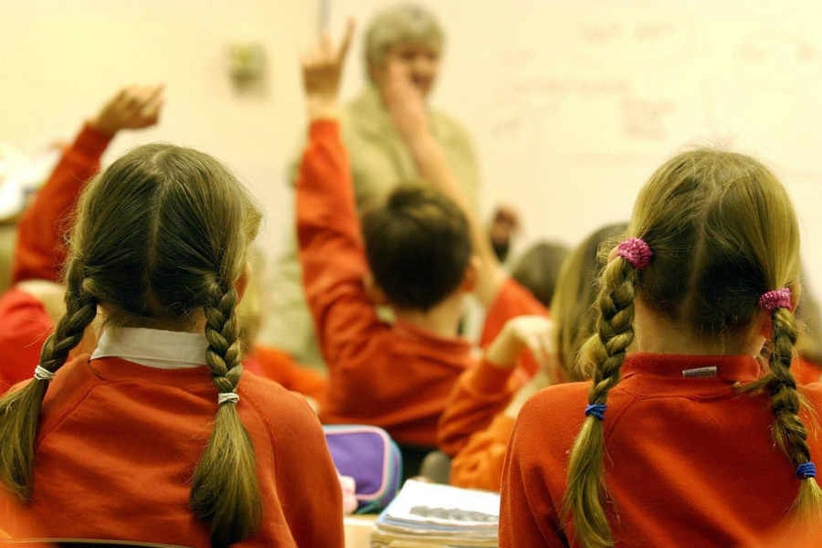 Weston Lullingfields Primary School, near Baschurch, has been rated good by Ofsted.