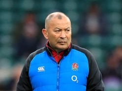 Rugby England coach Eddie Jones coming to Oswestry