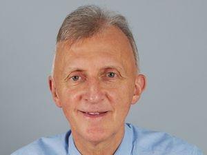 Shropshire Star farming column columnist Keith Fowles. Keith Fowles, KLF Insurance Brokers Limited..