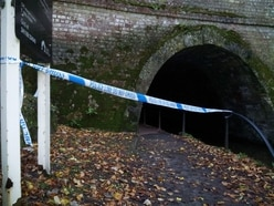 Post mortem to be carried out on body of woman found on Ellesmere canal towpath