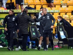 Brighton boss Graham Potter backs Daniel Farke and Norwich to bounce back