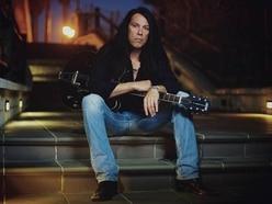 Birmingham gig promotes new Danny Vaughn album