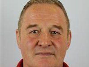 Councillor Jeremy Pugh