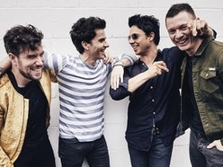 Stereophonics to play Birmingham