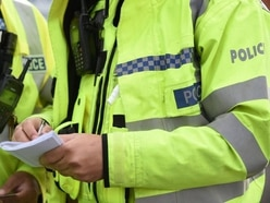 Pair flee after Church Stretton attempted break-in