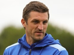Sam Ricketts sees positives and things to work on in Shrewsbury's friendly defeat to Newport County