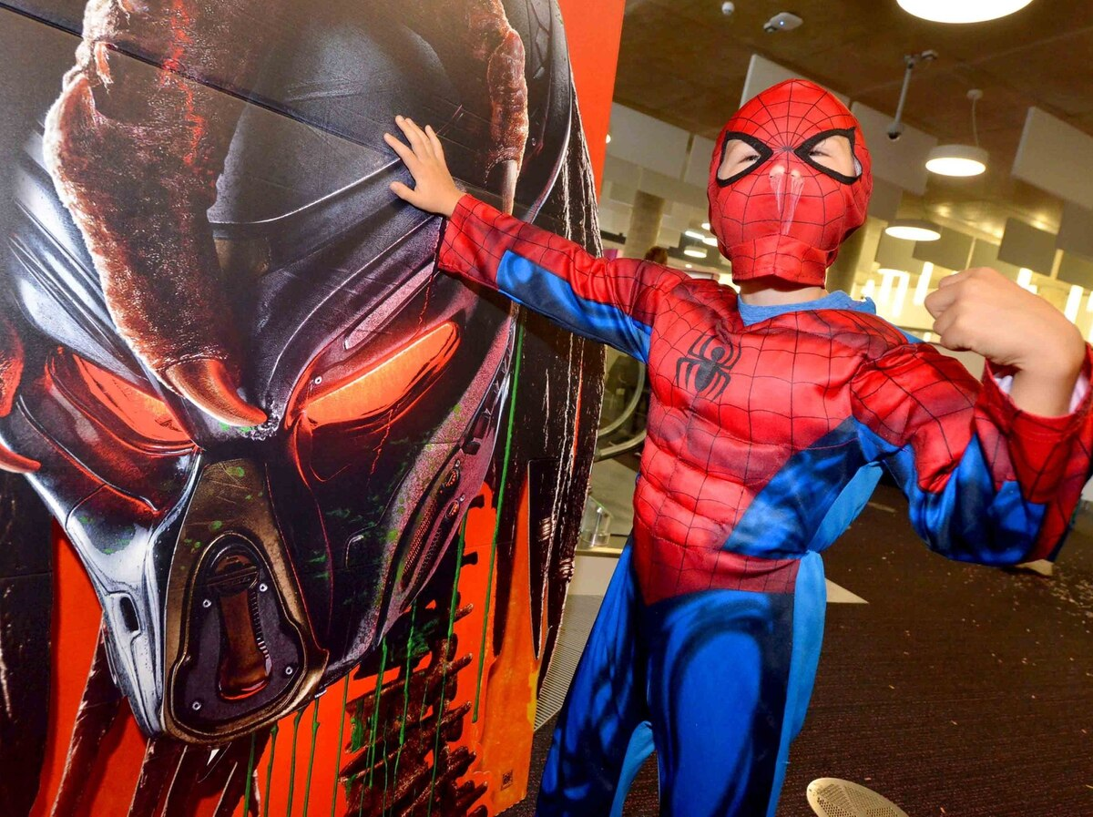 Comic fans set to descend on Telford