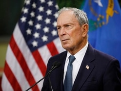 Michael Bloomberg apologises for 'stop and frisk' police practice