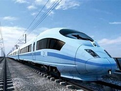 Villagers are urged to speak out on HS2