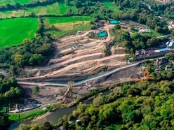 Jackfield Stabilisation up for top award