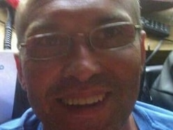 Concern for man, 50, missing from Telford