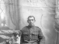 Tragic tale of Shropshire brothers in arms